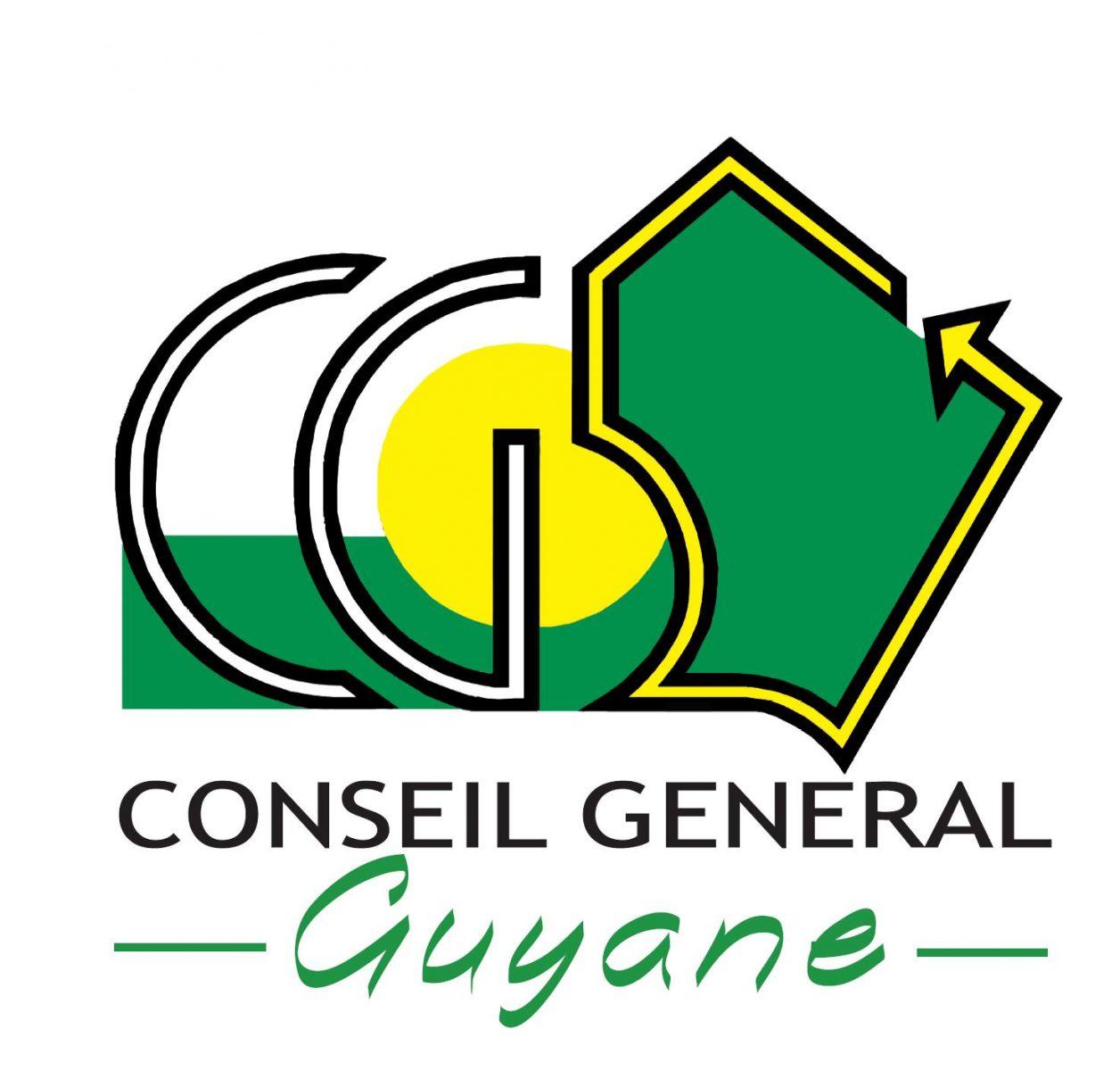 Conseil Général de Guyane