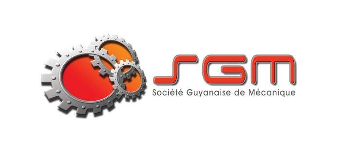 SGM, Société Guyanaise de Mécanique