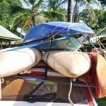 Un Saut Maripa... version vacances^^