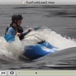Vidéo Saut Maripa : SURF, FUN & FUNK
