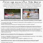 Interview Théo