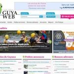 L'ASPAG sur GuyaWeb