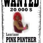 Le pouvoir Pink Panthers!