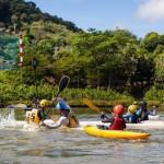 Coupe de la Ligue de Kayak polo 2015