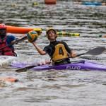 Coupe de la ligue de Kayak-Polo 2014