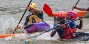 Programme kayak polo pour l'année 2014-2015