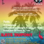 Ilets Dupont @ Grand Hotel Montabo