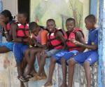 Challenge Jeunes 16 et 17 mai 2009